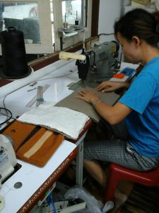 Women's Bag Seamstress