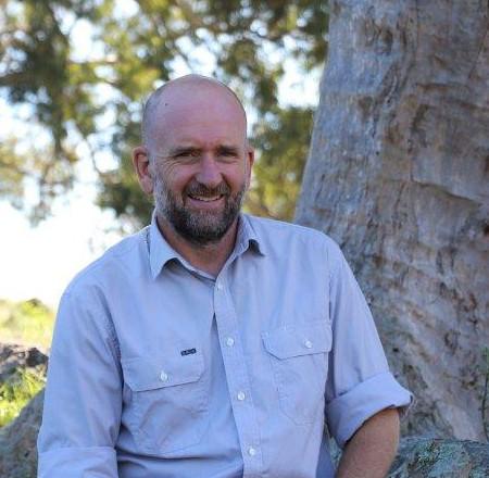 David Hardwick