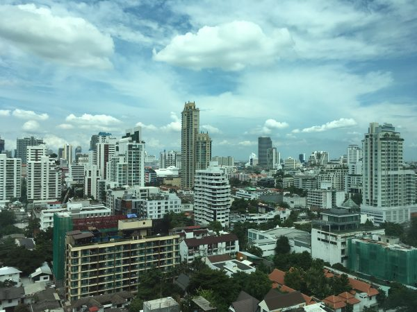 skyline-bangkok